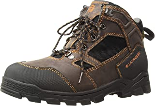 حذاء رجالي من LaCrosse مطبوع عليه Alterra مقاس 5 بوصات NMT-M