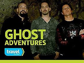 Ghost Adventures Volume 10