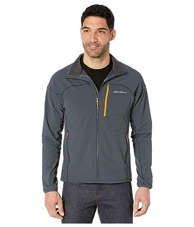 Eddie Bauer Sandstone Softshell Jacket (Storm) Men