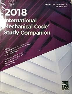 2018 International Mechanical Code® Study Companion