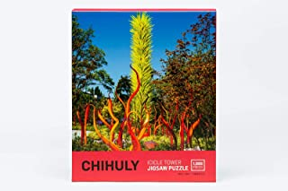 Best chihuly jigsaw puzzle Reviews