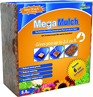 Best redwood mulch cost Reviews