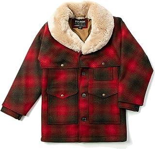 Filson Lined Wool Packer Coat