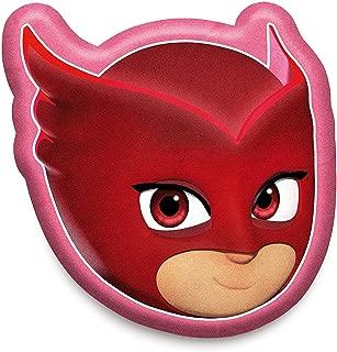 Kids Disney P J Mask Owlette Amaya Shaped Pillow