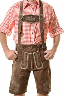 German Lederhosen Munich, German Costume, Traditional German Clothing