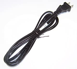 OEM Epson Printer Power Cord Cable USA Only Originally Shipped with Stylus C84WN, Stylus C86, Stylus C88, Stylus C88+