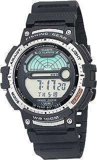 Casio Men's Pro Trek Quartz Sport Watch with Resin Strap