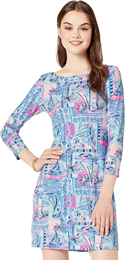 7f72ca19e2461d Lilly pulitzer short sleeve marlowe dress | Shipped Free at Zappos