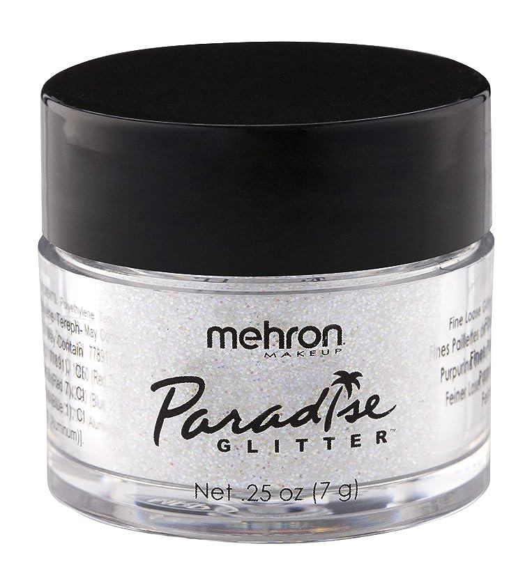 Mehron Mehron Makeup Paradise Aq Glitter Face and Body Paint, 1.4 Ounce