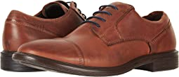 Knoxville Derby Cap Toe