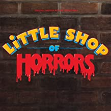 Little Shop of Horrors (Original Motion Picture Soundtrack) [Disco de Vinil]