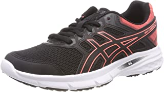 ASICS Gel-Excite 5 Womens Running Trainers T7F8N Sneakers Shoes