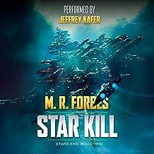 Star Kill: Stars End, Book 2