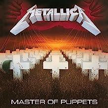Master Of Puppets Remastered [Vinilo]