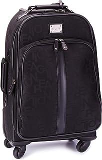 Kenneth Cole Reaction Luggage Taking Flight Wheeled Bag, Black, One Size