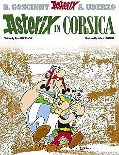 Asterix in Corsica: Album 20