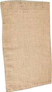 LA Linen  Burlap Potato Sack Race Bags 23 x 40 (Pack of 6)