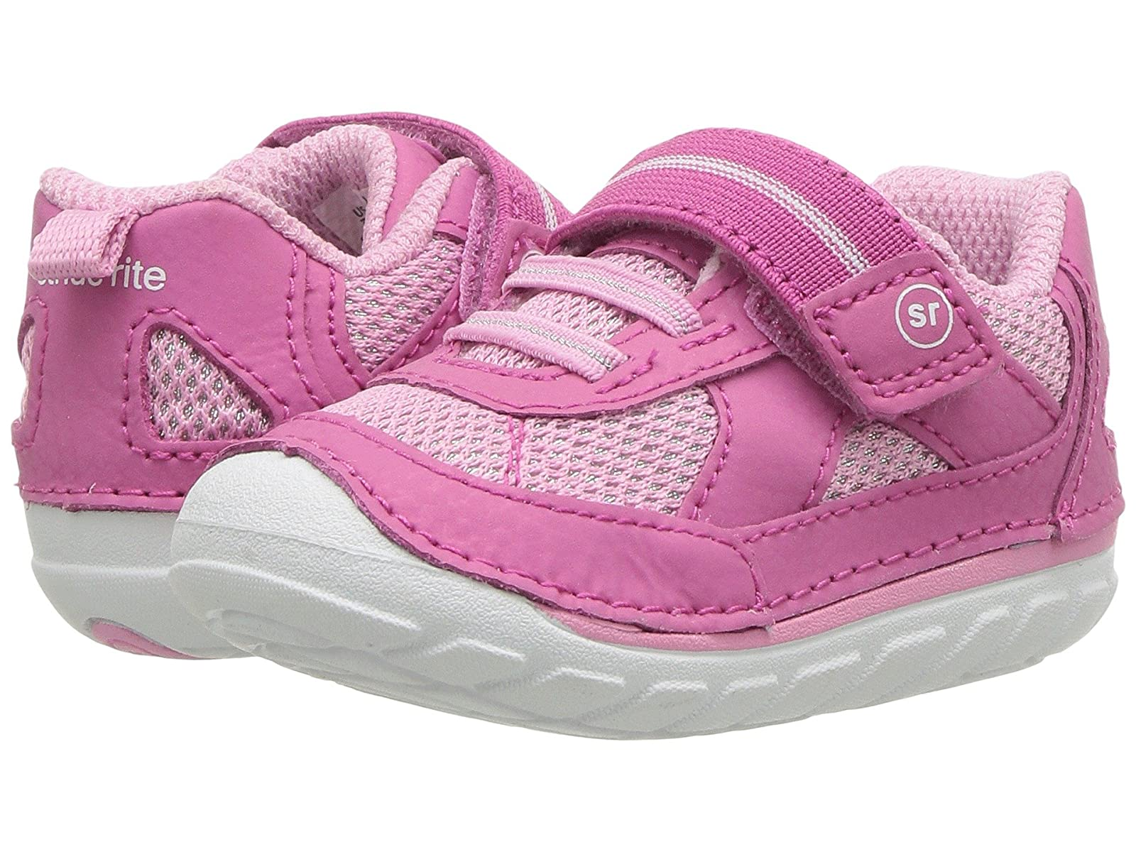 Stride Rite SM Jamie delivery (Infant/Toddler)-Fast delivery Jamie -Man's/Woman's f72cf0