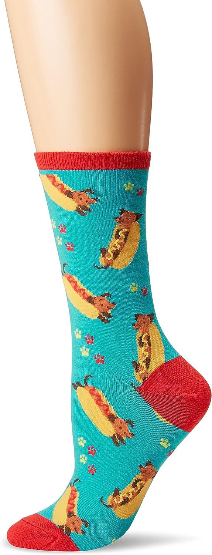 Socksmith Womens Wiener Dog