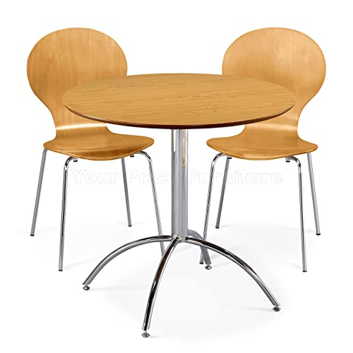 Cafe Tables and Chairs: Amazon.co.uk