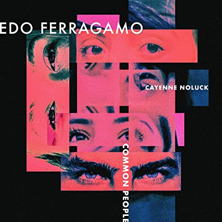 Amazon com: Edo Ferragamo, Cayenne Noluck: Digital Music