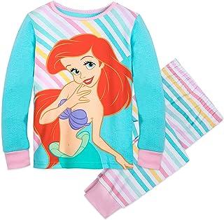Disney Ariel PJ PALS for Girls – The Little Mermaid
