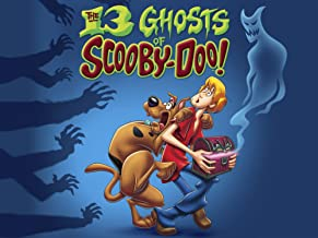 scooby doo th