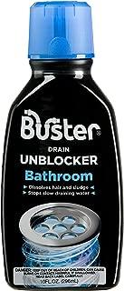 Buster Bathroom Drain Unblocker 10 fl oz