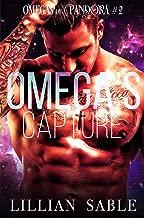 Omega's Capture (Omegas of Pandora Book 2)
