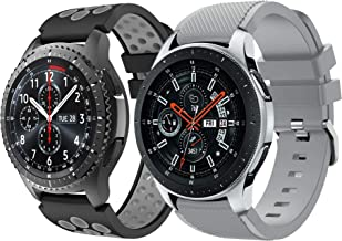 Amazon.es: samsung gear s3 frontier