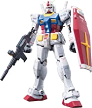 Bandai #01 RX-78-2 Gundam 1/144, Real Grade