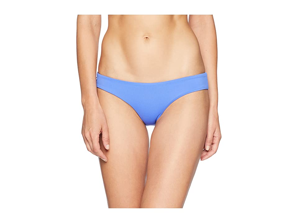 Maaji Mediterranean Sublime Reversible Signature Cut Bottom (Blue) Women