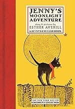 Jenny's Moonlight Adventure (Jenny's Cat Club)