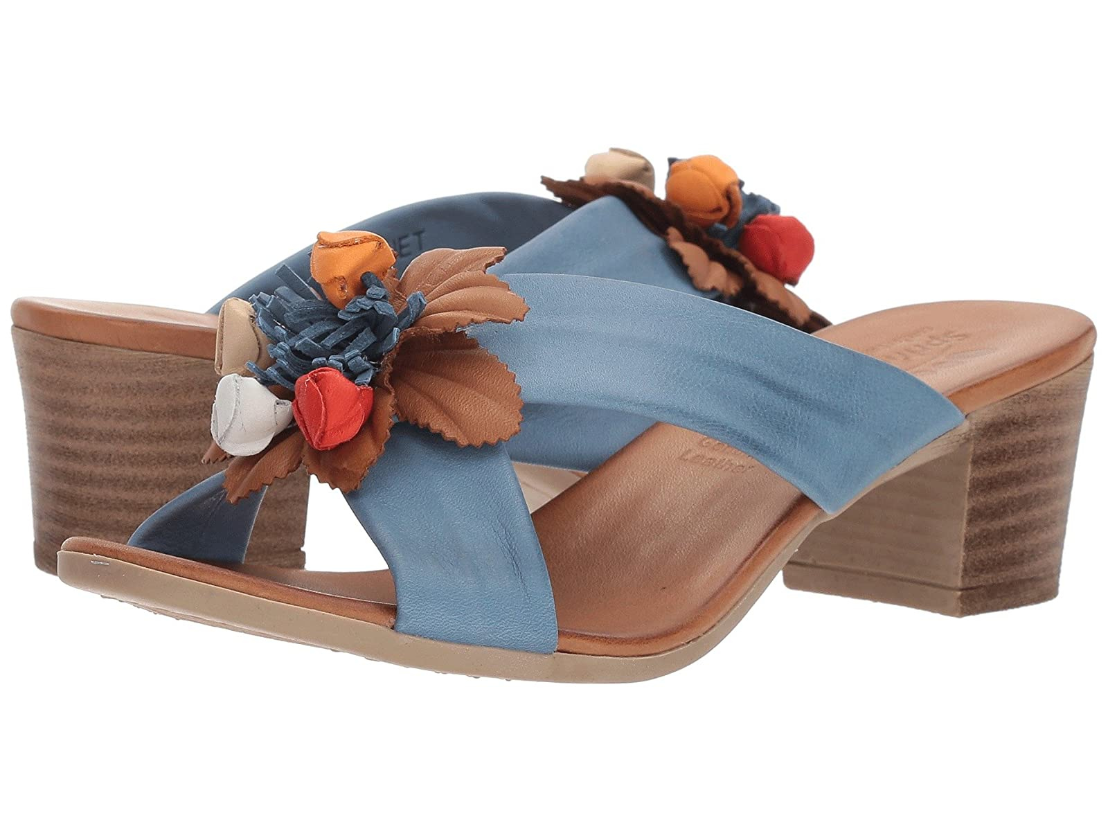 Spring Step BouquetAtmospheric grades have affordable shoes