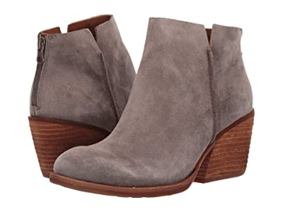 Kork-Ease Chandra (Grey Suede) Women
