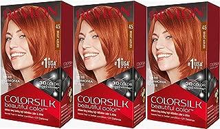 Best revlon colorsilk bright auburn Reviews