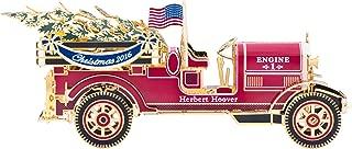 2016 Official White House Christmas Ornament - Herbert Hoover