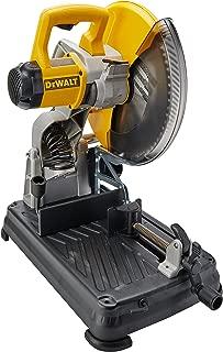 DEWALT Metal Cutting Saw, 14-Inch (DW872)