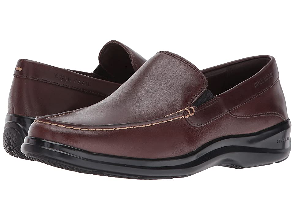 Cole Haan Santa Barbara Twin Gore II (Dark Roast) Men