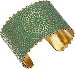 Petina Cuff Bracelet