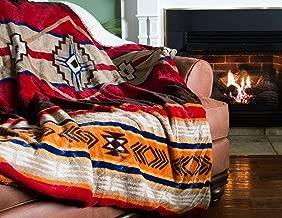 Cozy Fleece Throw, 60 x 80, Warm