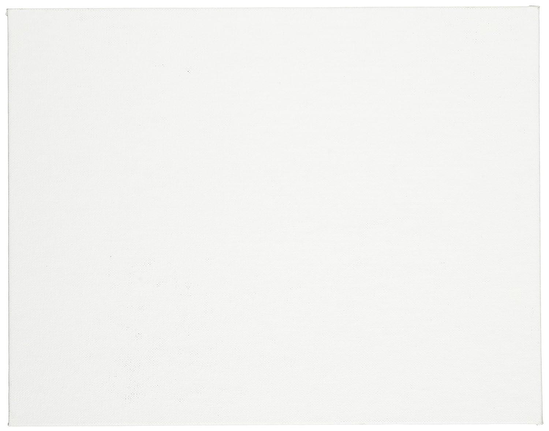Sax - 412667 Direct store Genuine Canvas Panel x inches 14 White 11 Max 71% OFF