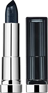 Maybelline New York Color Sensational Matte Metallics Lipstick - 50 Gunmetal