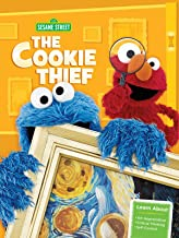 Sesame Street: The Cookie Thief