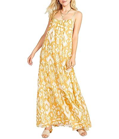 BB Dakota by Steve Madden Turle Island Dress