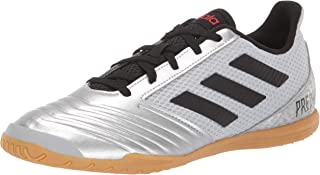 adidas Men's Predator 19.4 Indoor SALA Soccer Shoe