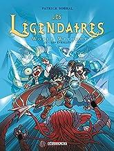 Livres Les Légendaires T22 : World Without : Les Éveillés PDF