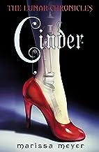 Cinder (The Lunar Chronicles Book 1)