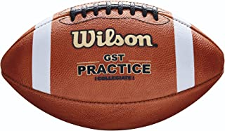 Wilson Official Training Football Series