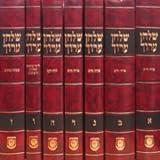 Learn Shulchan Aruch